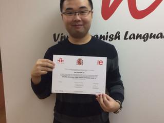 Felicidades Lok Wing Lai