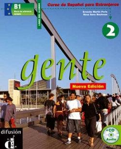 Gente 2 (B1)