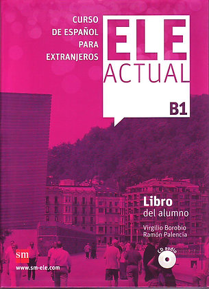 ELE Actual B1 Student's book