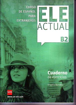 ELE Actual B2 Workbook