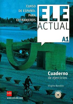 ELE Actual A1 Workbook