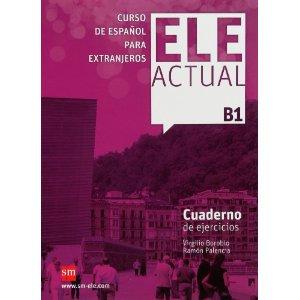ELE Actual B1 Workbook