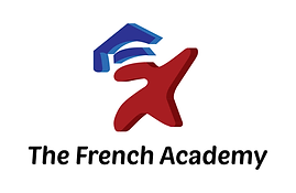 the french academy New Logo_Feb 2020-01.