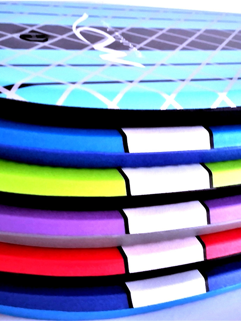 Dolsey soft top bodyboards for rentals a