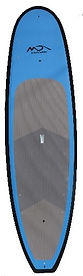 Bumper soft top paddle board, Bumper SUP for lessons, , 757 423 3037