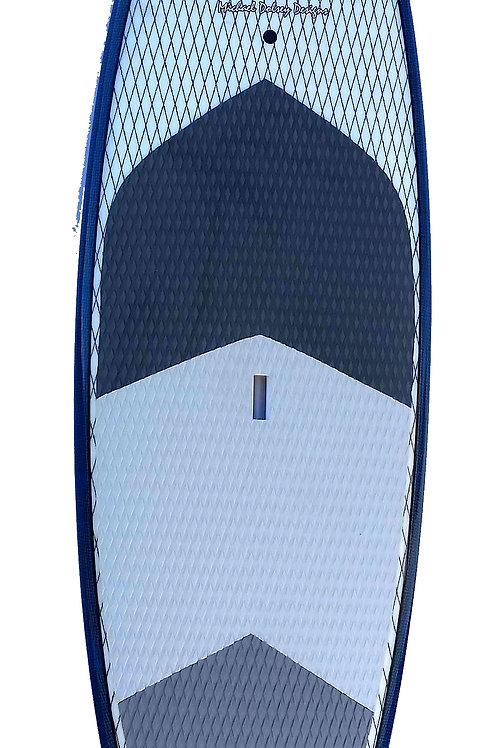 The RIPPER SUP