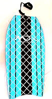 Bodyboard -XPE- print-Dolsey soft top bodyboards 800