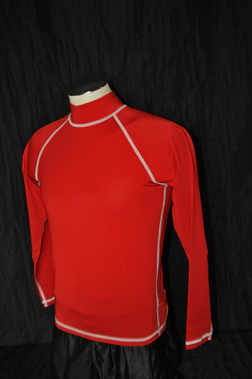 Rashguards - Long sleeve - 50+SPF
