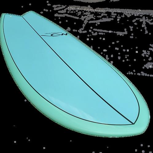 Epoxy FISH Surfboards