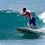 Thumbnail: Ray - Epoxy over Innegra surfboard