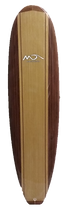 Dolsey Wood-e Epoxy and wood  surfboard, Classic   Private label available . 800 969 7473