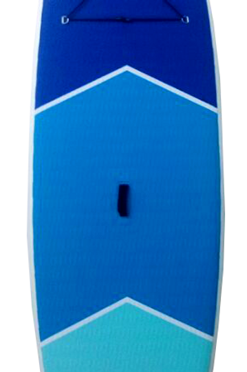 "iTraveler  SUP Inflatable 10'5x35""x 6"""