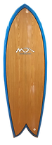 Dolsey E-fish surfboard, for small to medium wave surfing.Private label available . 800 969 7473