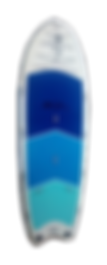 """Dolsey iTravler  inflatable SUP ,10'5""""x35""""x6"""", is the go to SUP for Acro Yoga.. that says it all. Buy one 800 969 7473"""
