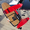 Thumbnail: Transport Cart - SUP -Foil- Surfboard-Kayak