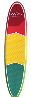 Dolsey Tuna , most stable paddle board Virginia Beach     800 969 7473