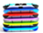 Bodyboard -XPE-Dolsey soft top bodyboards, the best choice 800