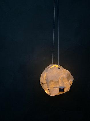White Lighting Ball