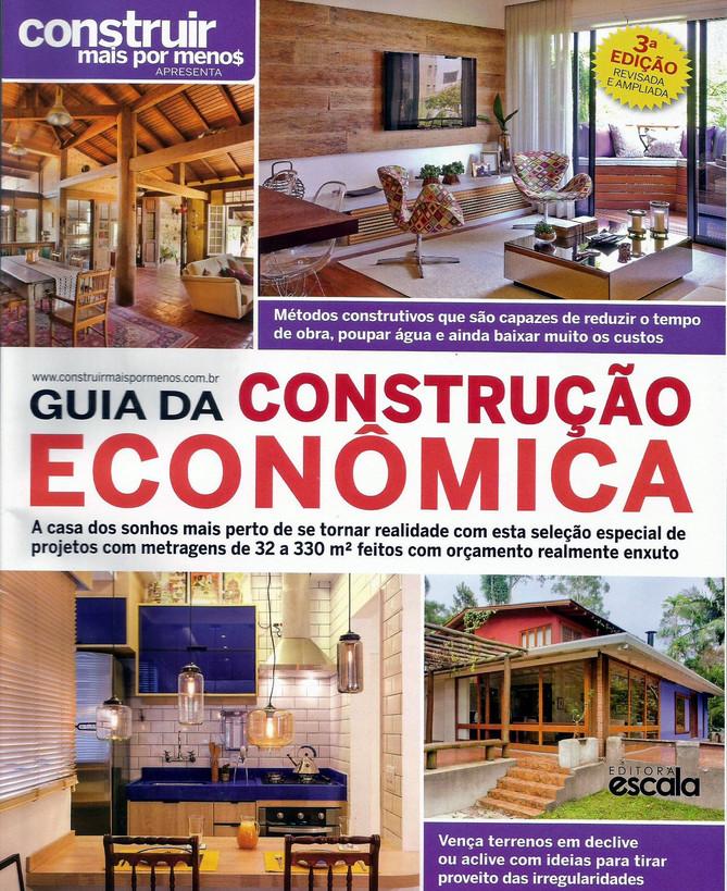 CONSTRUÇÃO ECONÔMICA