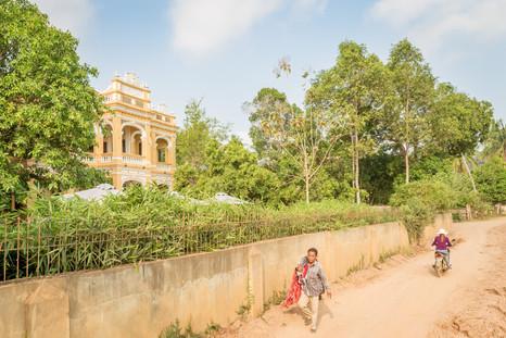 Mekong River Road