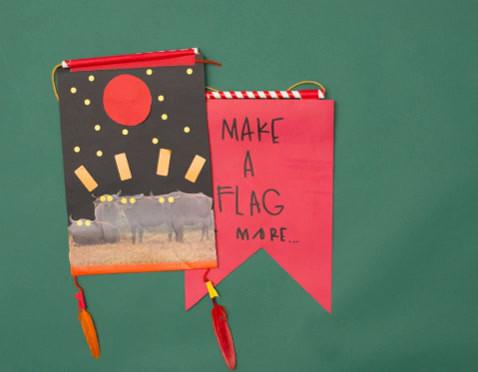 Make A Flag