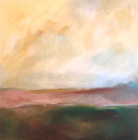 Horizon of Hope