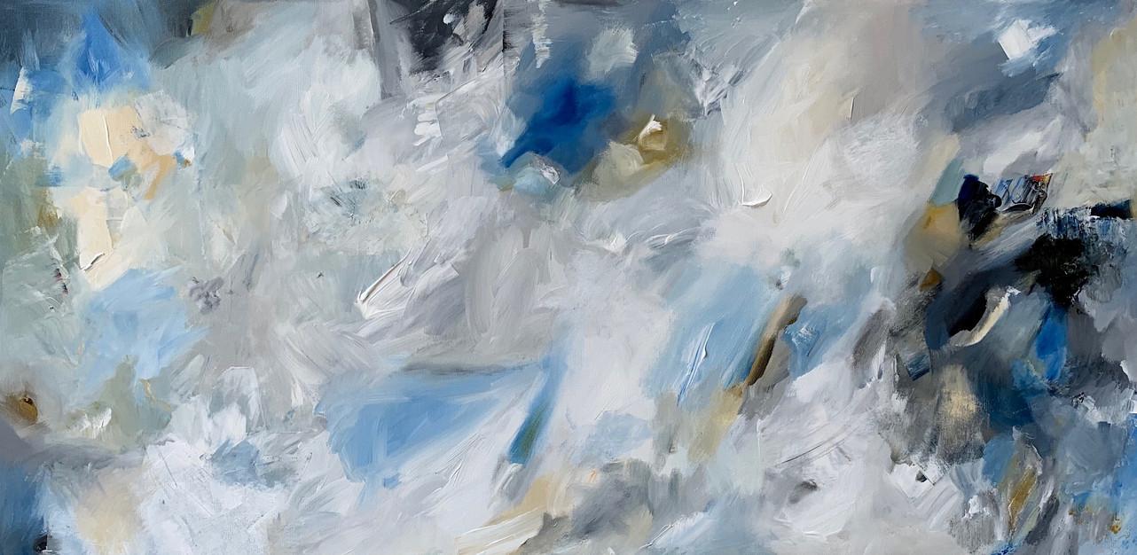 Cloud Odyssey - Blue
