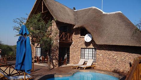 House Khumbula iAfrica