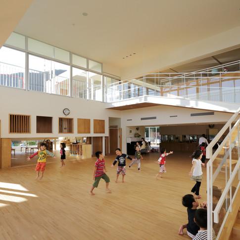 Fukuda Nursery