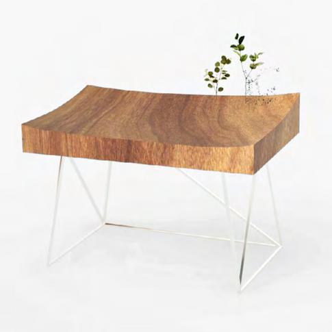 Desk-scape