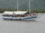 Passeio de Escuna- Salvador