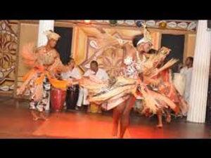 Passeio em Salvador-Show Folclórico