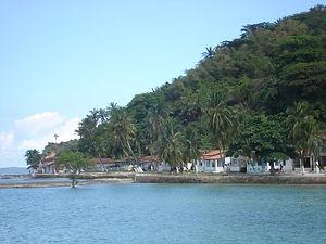 Passeios em Salvador-Ilha de Maré