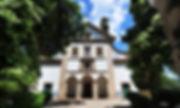 Passeio  Salvador-Museus