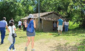 Tour de Quilombos-Passeios na Bahia
