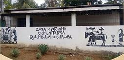 Casa de Farinha-Quilombo da Cordoaria