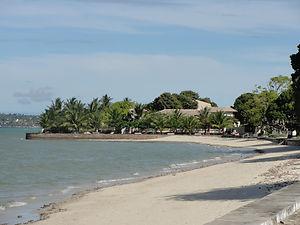 Passeio de Escuna-Salvador Ilha de Itaparica