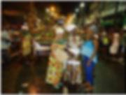 Passeio em Salvador na Comunidade