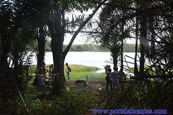 Trilha no Quilombo em Passeio em Salvador