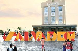 City  Tour Salvador