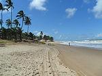 Passeio Praias Salvador