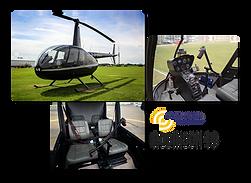 Passeio em Salvador  de Helicóptero