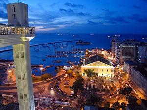 City Tour Salvador-Mercado Modelo