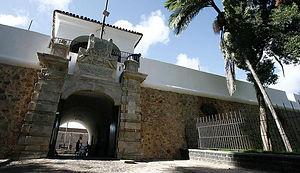 Passeio em Salvador - Fortes