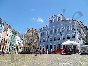 City Tour Salvador-Pelourinho