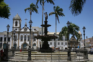 City tour  Salvador