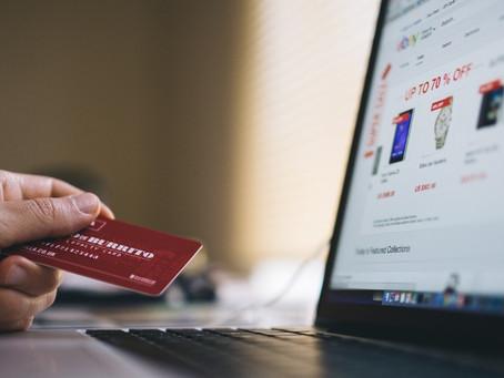 Running an online store