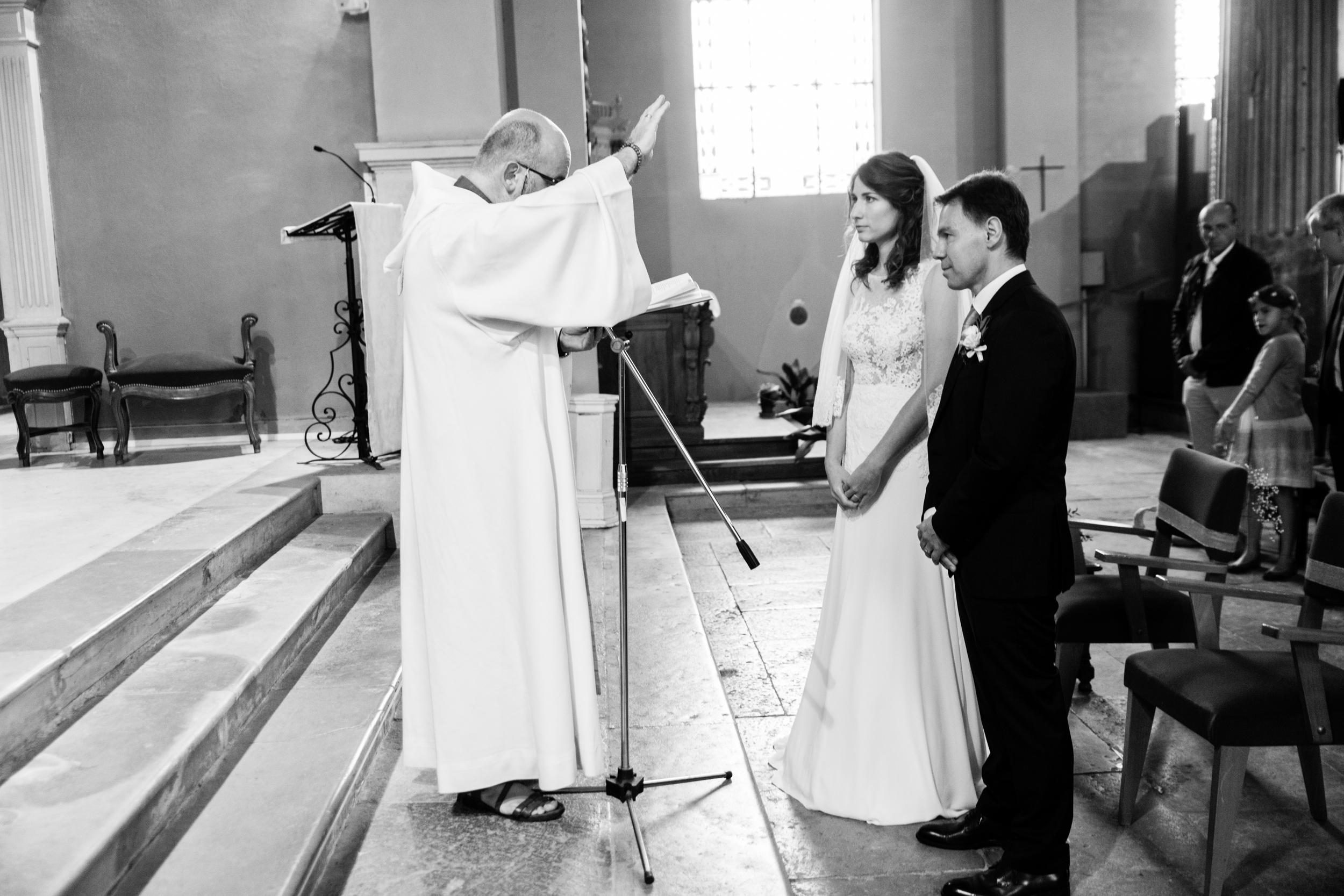 Mariage Eglise Haute Saône