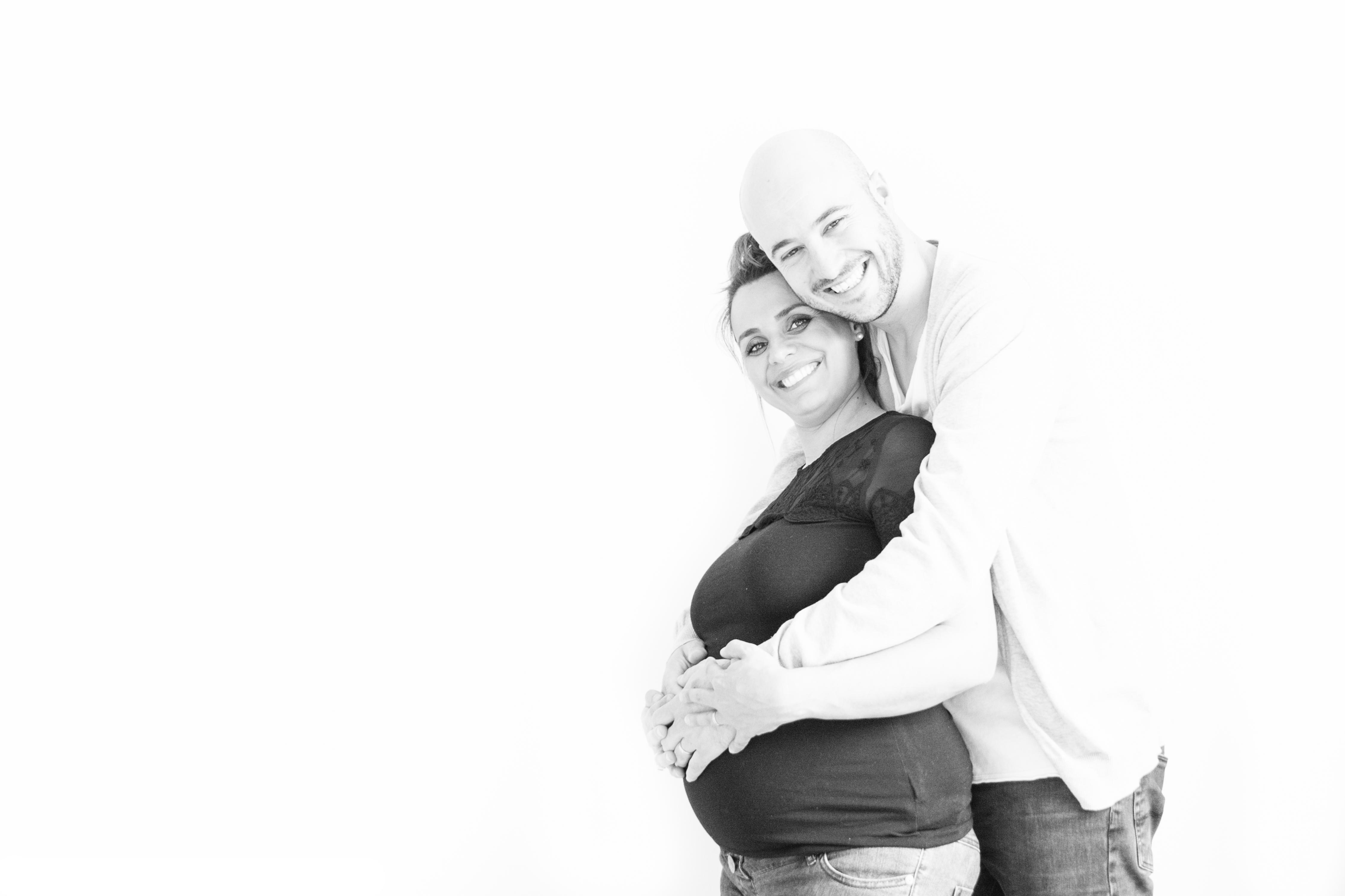 Couple grossesse Vesoul