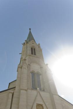 Mariage Eglise religieux